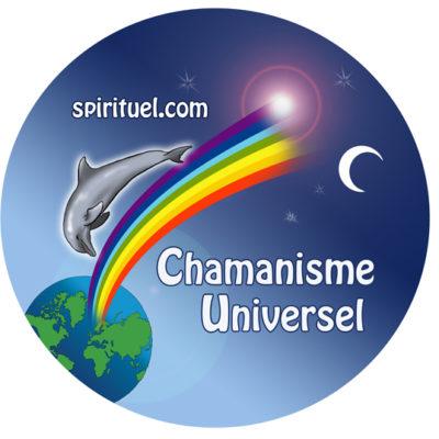 Logo Chamanisme