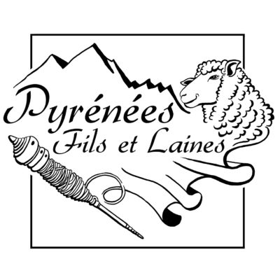 Logos Fils et Laines