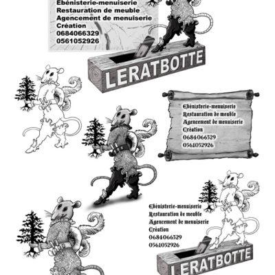 recherche Ratbotté