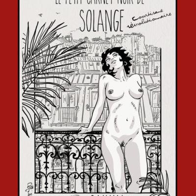 Solange  22€