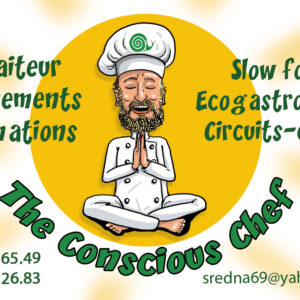 The conscious chef