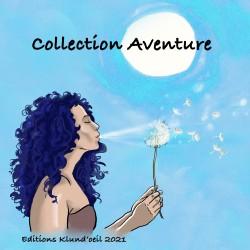 Collection Aventures de...