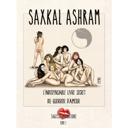 Saxkal Ashram (souplesse)