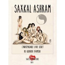 Saxkal Ashram (luxure)
